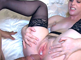 Massive Creampie Collection