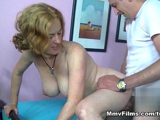 Amazing pornstar in Fabulous MILF, Big Tits sex clip