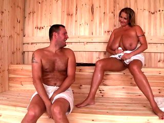 Ultimate Tits Scene Two