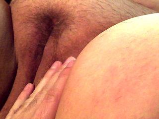 Pussy Close-Up