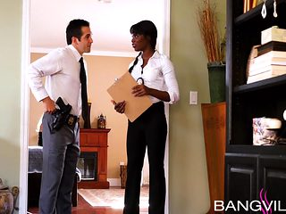 Dani Jensen In Criminal Passion Part 1
