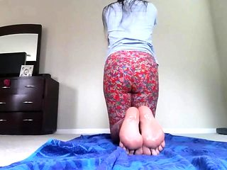 Ass Worship And Foot Fetish