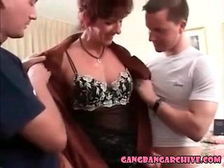 Gangbang Archive Best or gangbang and orgy parties from arou