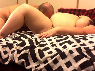 Bbw wife cuckold dirty talk