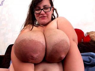 Huge Boob JOI 3