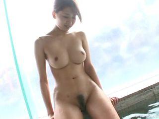 Looks like Nagasawa Azusa is still the cock-sucking champion of Japan!