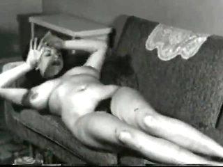 1940's woman.