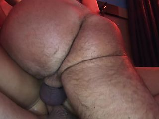stepmoms first double penetration orgy
