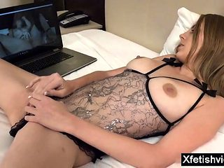 Hot pregnant interracial and creampie