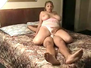Fabulous Big Tits, Panties xxx movie