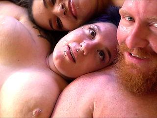 fat threesome