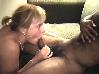 Amateur Wife Interracial