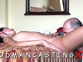 Anal Sex At A Casting Clip