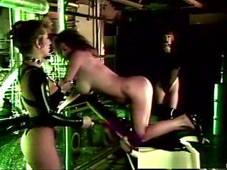 Fabulous pornstar in incredible dildos/toys, big tits adult scene