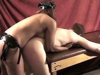 Fabulous pornstar Maxine X in horny bdsm, femdom porn clip
