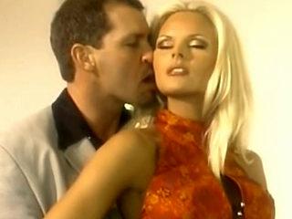 Gorgeous Escort Having Intense Sex