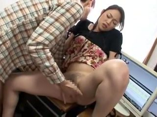Amazing amateur Squirting, Blowjob sex scene