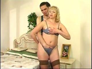 Russian Mature Emilia