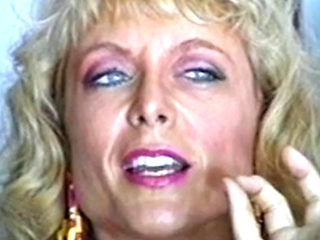 Nina Hartley - Up & Cummers