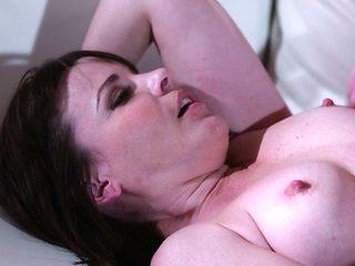 Step son fantasize his big nipples slutty young naked step mom