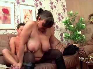 German Privat porno