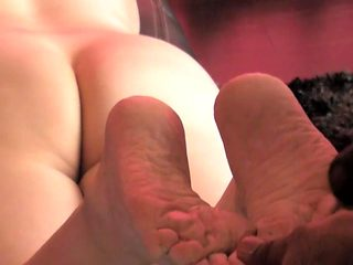 More Sperm on Soles