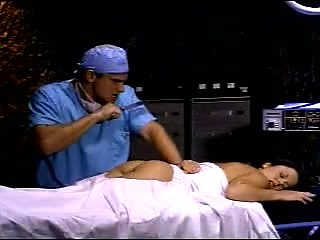doctor gets horny with his patients