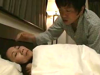 Japanese Grandmother 13