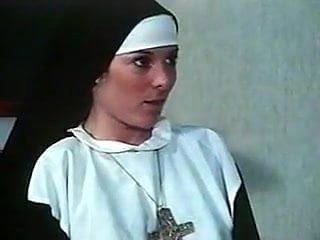 Nympho Nuns Danish Classic 1970s