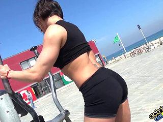 Strong Fucks Stronger