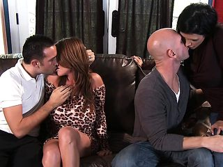 Brazzers - Real Wife Stories -  Never a Bore