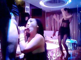 China Sauna Full Service - 3G2B