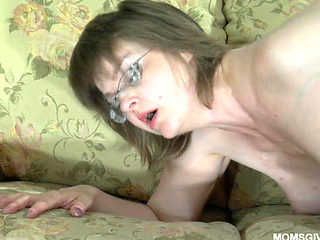Leonora Anal Mother