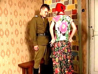 Chapaev (2003, Feature, All Sex, Threesome, Oral, Anal...)