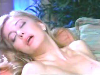 Moana Pozzi and Randy West - Naked Goddess (1994)