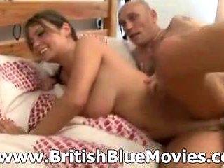 Alexis May - Busty British Pornstar