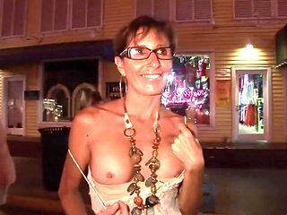 Amazing pornstar in hottest outdoor, big tits porn clip