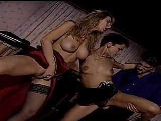 Gorgeous italian whores