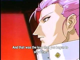 Voltage Fighter Gowcaizer #3 OVA anime (1997)