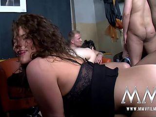 mmv films swinging party