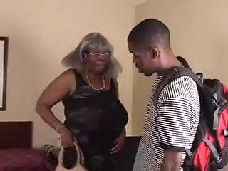 Granny can get it