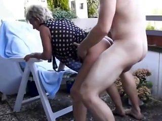 really fucked mom