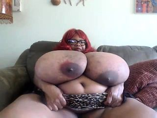 Fat and chubby mature British swinging housewives