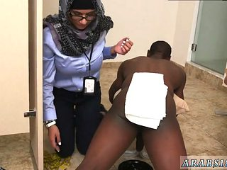 Hidden Camera Massage Handjob Black Vs White My Ultimate Dick Challenge