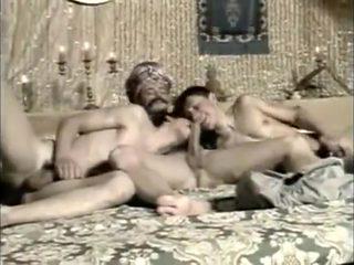 Fabulous adult movie homo Vintage unbelievable , take a look