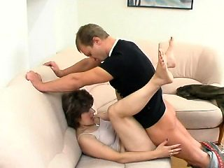 Mature stockings fucked doggystyle and cant get enough