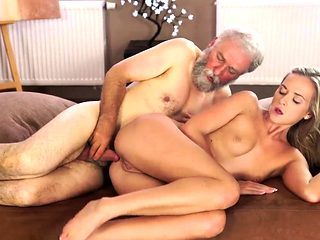 Old white man fucks ass and daddy thinks mom Sexual geograph