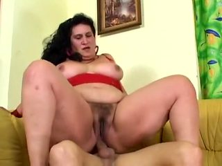 Amazing BBW, Big Tits adult movie