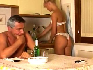 Incredible Teens, Anal xxx scene