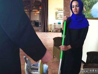 Muslim Teacher Xxx Anything To Help The Poor